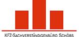 sachverstaendigerbuero schoebs logo
